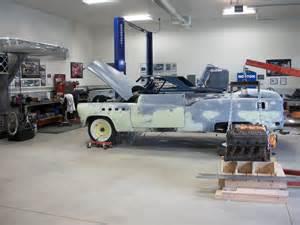 classic car classic garage