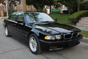 Bmw 740il 2001 Prestige Auto Service Inc 187 2001 Bmw 740il Sport