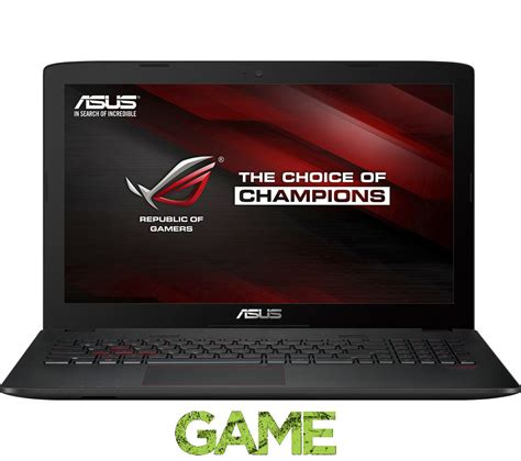 Asus Republic Of Gamers Laptop Mercadolibre buy asus republic of gamers gl552vw 15 6 quot gaming laptop black free delivery currys