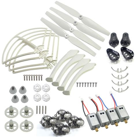 Parts Syma X8 Gear For Syma X8hc Syma X8hw Syma X8w Syma X8g Syma set syma x8 series spare parts fit for x8c x8w x8g