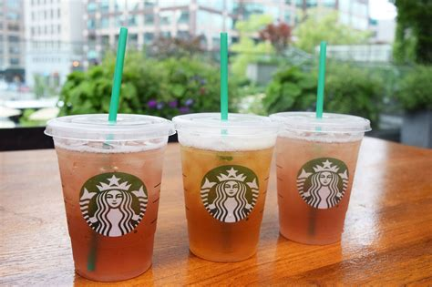 8 Tea Infusions You To Try by Starbucks Tea Www Pixshark Images Galleries With A