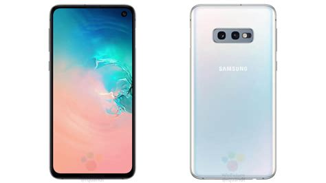 leaked samsung galaxy s10e photo has it looking ready to rival the iphone xr gadget news