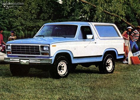 1980s ford bronco image gallery 1980 ford bronco 2