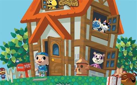 house themes for animal crossing new leaf animal crossing new leaf windows 10 theme themepack me