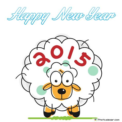 new year 2015 sheep happy new year coloring page 2017 2018 best