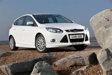 how much is a brand new ford focus ford focus zetec s unveiled with 180 hp 1 6 ecoboost
