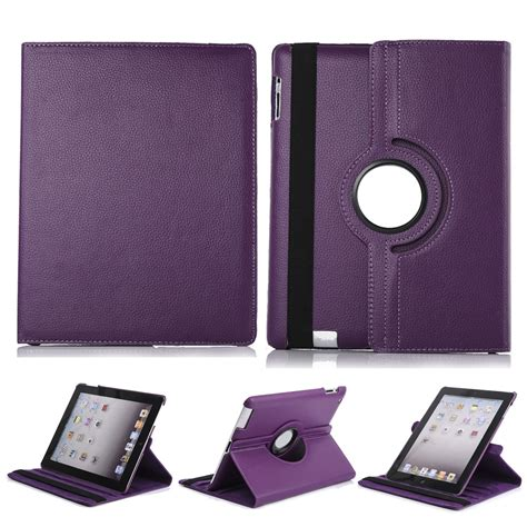 Wallet Kingcase 5 Air 1 Ipad5 T3010 6 for apple 5 6 air 2 3 4 mini swivel cover leather smart flip stand ebay