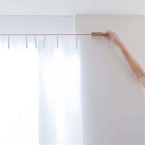 kvadrat curtains video ready made curtain by ronan and erwan bouroullec