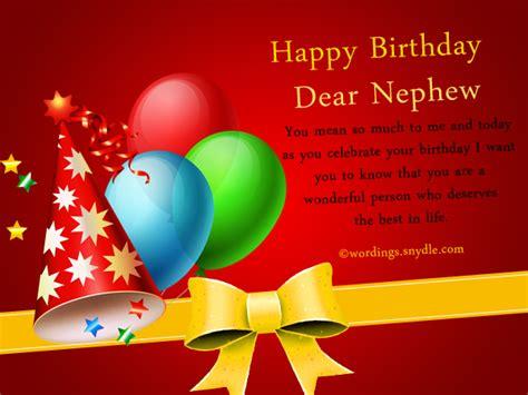 Birthday Cards For Nephew Nephew Birthday Cards Cake Ideas And Designs