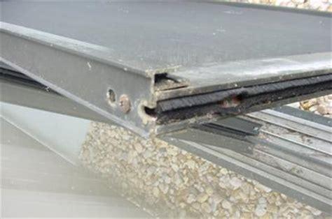 Sliding Glass Door Roller Exles How To Replace Rollers On Sliding Glass Doors