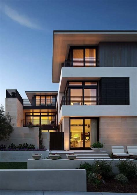 modern beach house chic beach house displaying inviting interiors in