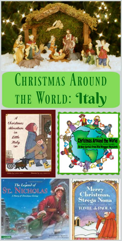 art project for italian christmas tradition around the world italy and italian traditions