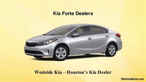 Kia Forte Dealers Kia Forte Dealers