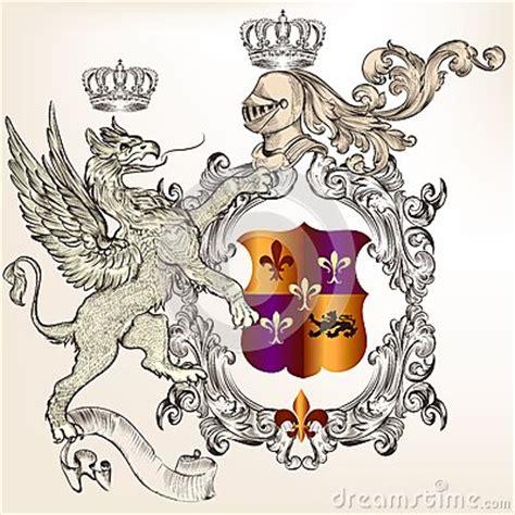 grifo heraldica projeto her 225 ldico grifo cavaleiro e bras 227 o imagem de