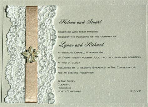 Wedding Invitation Companies by The Wedding Invitation Company