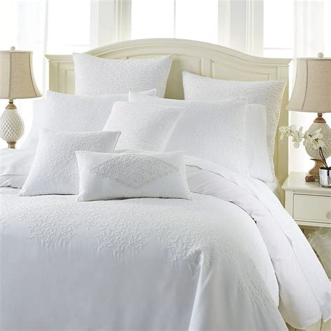 white cotton comforter cover lace embroidered duvet cover sham white cotton