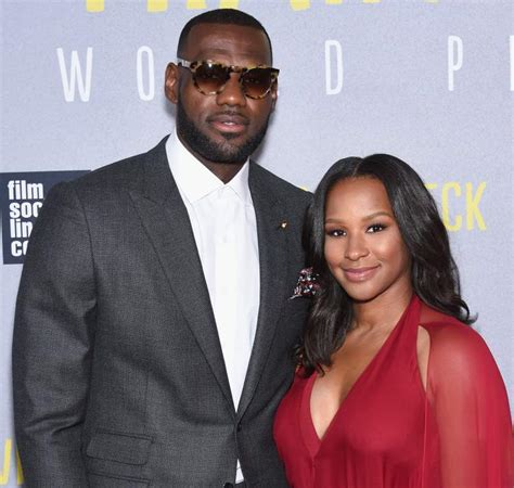 lebron james wife biography lebron james another sports icon with a body beyond