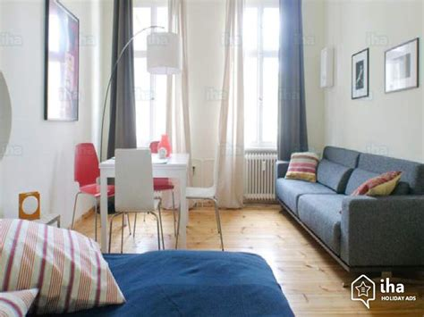Appartment For Rent In Berlin by Apartment Flat For Rent In A House In Berlin Iha 54008
