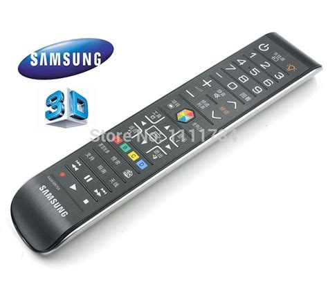 Remot Tv Led Samsung genuine original brand new for samsung smart 3d led tv remote aa59 00575a in remote