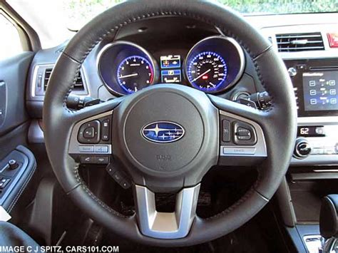 subaru outback steering wheel 2015 outback specs options colors prices photos and more