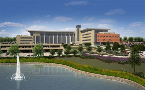 fort riley housing district to build new hospital at fort riley