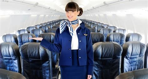 What Is The Cabin Crew by Cabin Crew Academy In Barcelona Flyers Cabin Crew