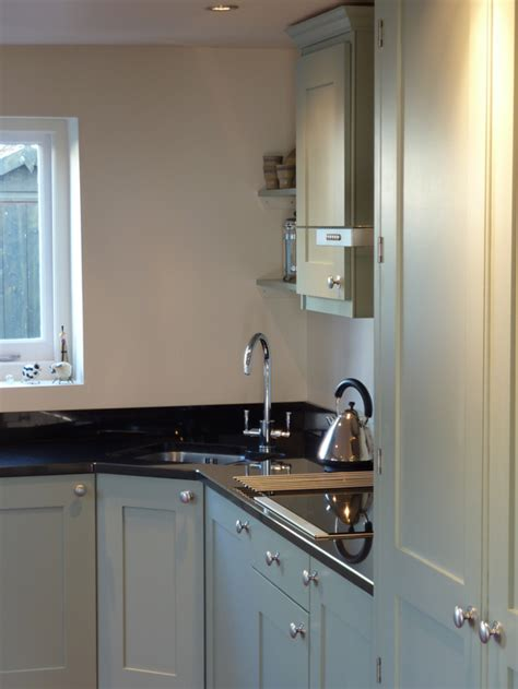 blue grey painted kitchen by peter henderson furniture blue grey painted kitchen by peter henderson furniture