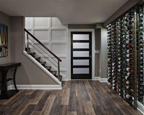 12,829 Contemporary Basement Design Ideas & Remodel