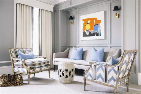 periwinkle master bedroom ad 10 beautiful blue hollywood regency bedroom photos 9 of 28 lonny