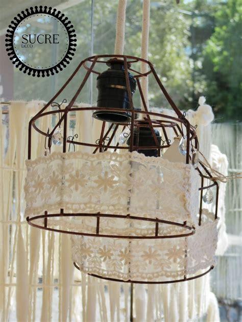 candelabros de techo de herreria lara larin de techo en hierro con puntilla y