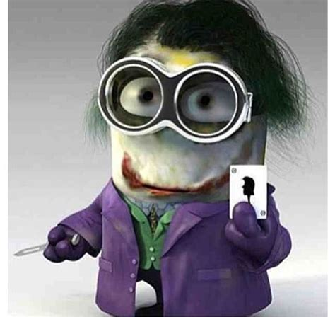 hahaha minion joker crying minnions joker wallpapers minions cosplay characters