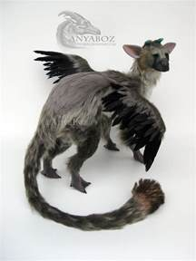 Cute Room Crafts - trico the last room guardian by anyaboz on deviantart