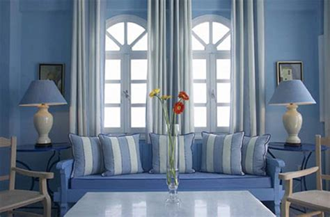 amazing of architecture blue living room paint col 4020