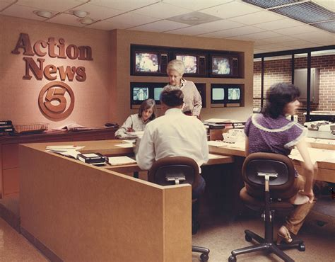 wral news room the building with 5 or more lives capitol broadcasting company