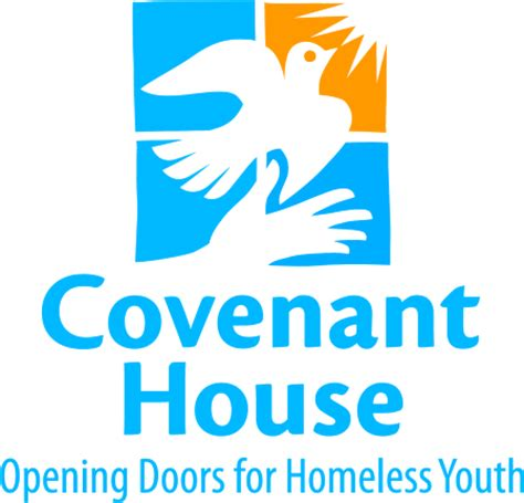 covenant house academy covenant house vector logo download page