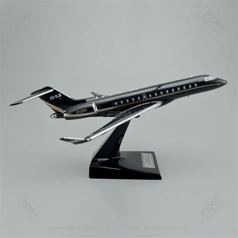 Custom Home Blueprints bombardier global 7000 model