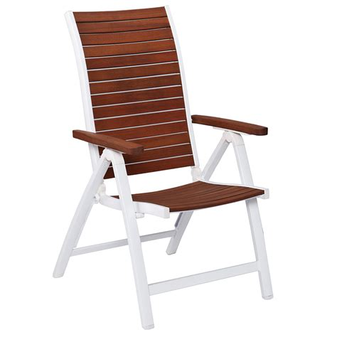modern folding chairs medina modern white outdoor folding chair eurway