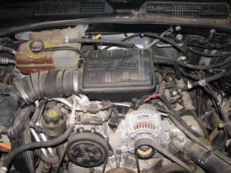 3 7l Jeep Engine 2002 Jeep Liberty 3 7l Engine Motor 19963844