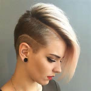 haircuts for 2018 undercut short bob hairstyles and haircuts for women