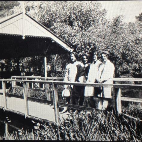 Botanical Gardens Hotel Bendigo Bendigo Botanical Gardens 1929 Olde Bendigo Australia