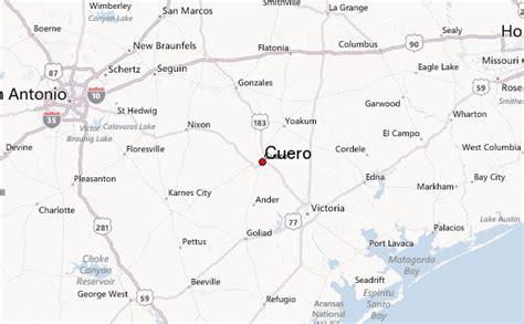 cuero weather cuero location guide