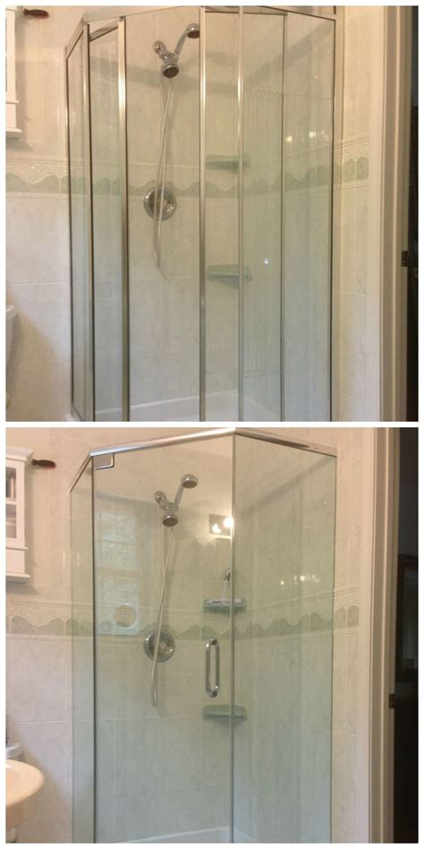 75 Best Images About Frameless Shower Doors On Pinterest Frameless Vs Framed Shower Doors