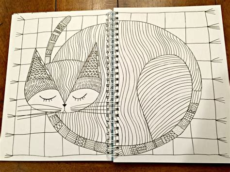 coloring book for mindfulness color your weeks with the mindfulness coloring engagement