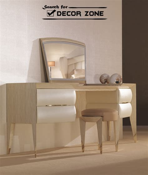 dressing table with mirror modern dressing table with mirror 15 creative designs
