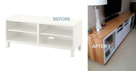 TV & Media Furniture Archives   IKEA Hackers