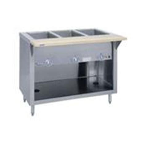 Electric Steam Table by Duke Ep304 Buy Duke Ep304 Four Well Electric Steam Table