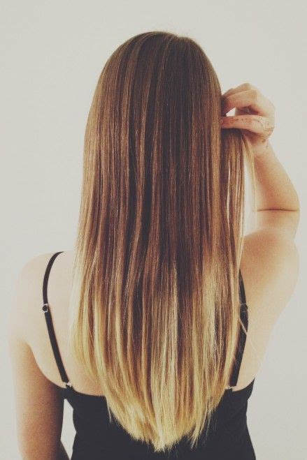 hairstyles for long straight hair tumblr straight ombre hair tumblr back view bne background