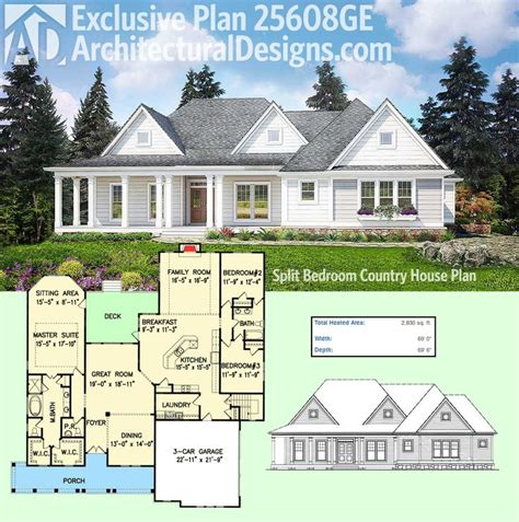best 25 country farmhouse exterior ideas on pinterest farmhouse plans farmhouse house plans