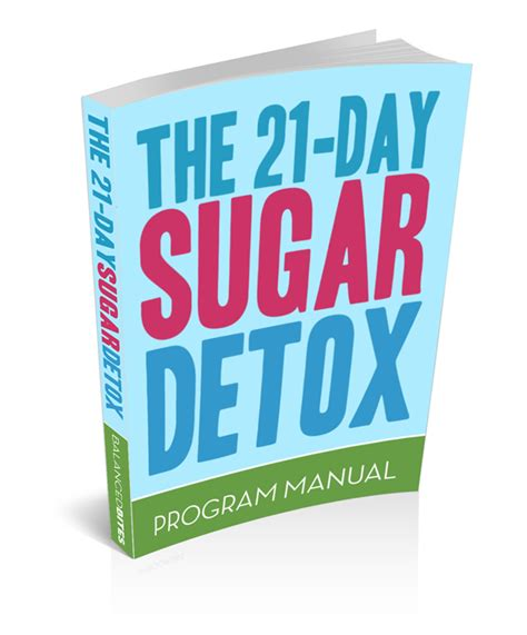 How To Start A Mild Sugar Detox diane sanfilippo of balanced bites on practical paleo and