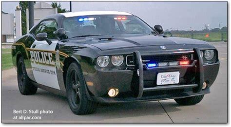 challenger cop car dodge challenger cars